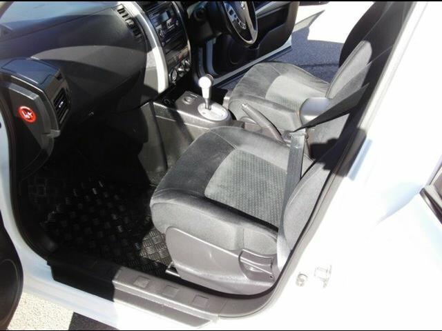 2013 Nissan X-Trail ST (FWD) T31 Series 5 Wagon
