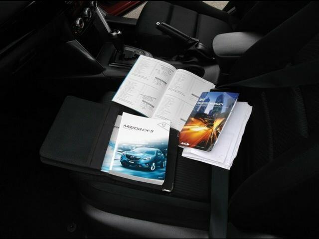 2013 Mazda CX-5 Maxx Sport (4x2) MY13 Wagon