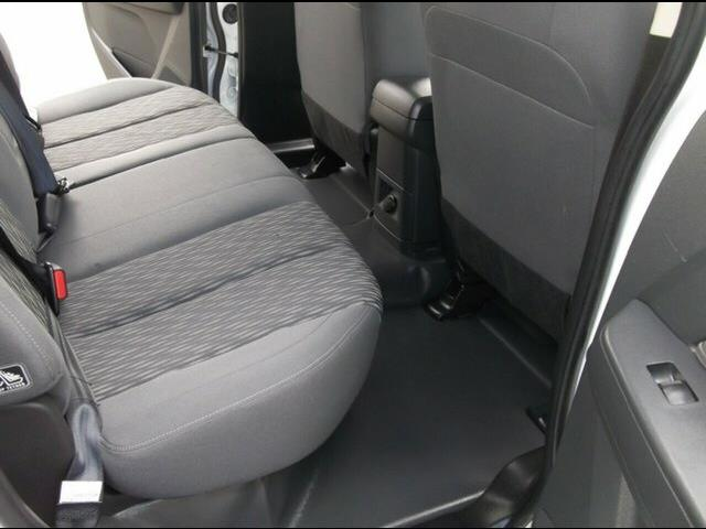 2015 Holden Colorado LS (4x2) RG MY15 Crew Cab Pickup