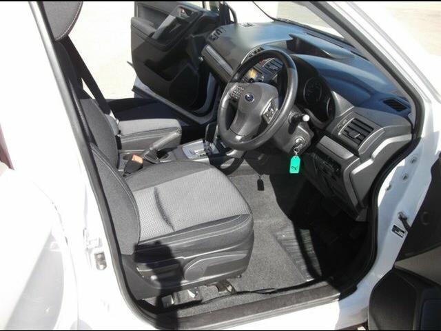 2013 Subaru Forester 2.5I MY13 Wagon
