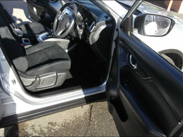 2017 Nissan X-Trail ST (FWD) T32 Wagon