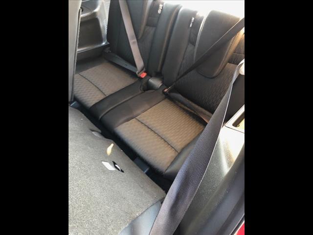 2017 NISSAN X-TRAIL ST 7 SEAT (2WD) T32 SERIES 2 4D WAGON