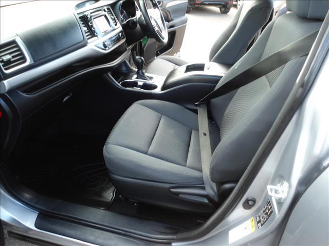 2016 Toyota Kluger GX (4x2) GSU50R Wagon