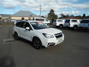 2016 SUBARU FORESTER 2.5i-S MY16 4D WAGON
