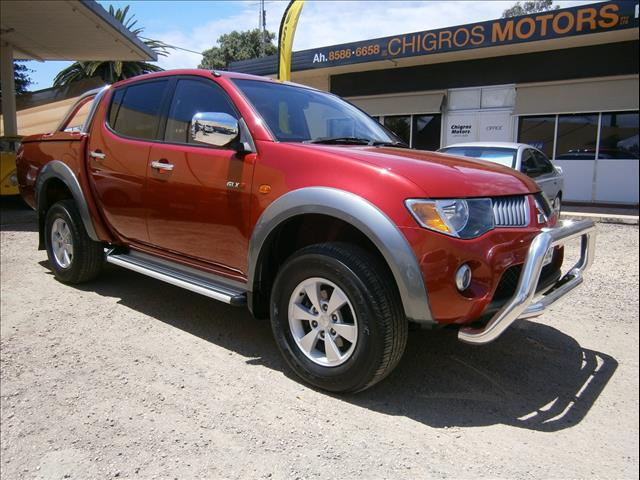 2008 mitsubishi triton for sale
