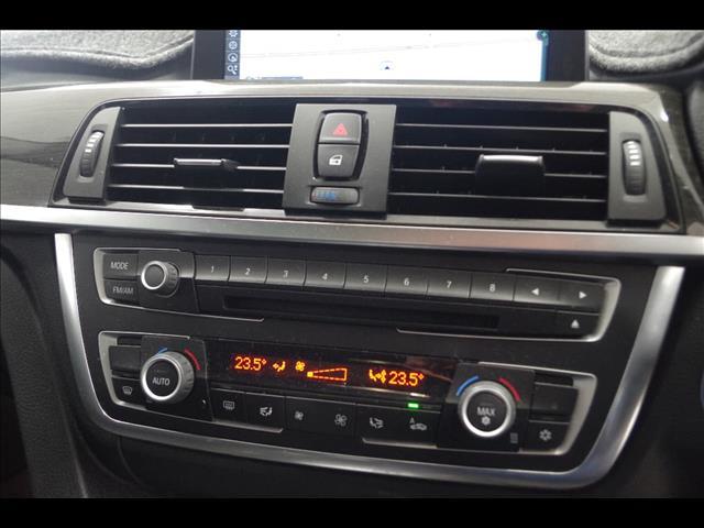 2012 BMW 320D  F30 SEDAN
