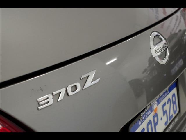 2010 NISSAN 370Z  Z34 ROADSTER
