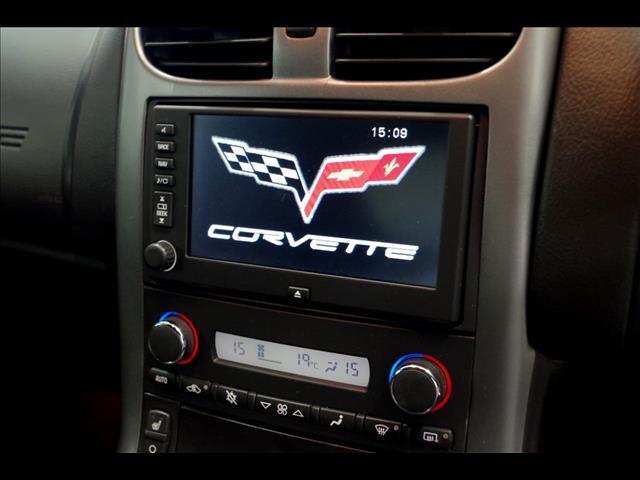 2006 CHEVROLET CORVETTE Z06 C6 COUPE