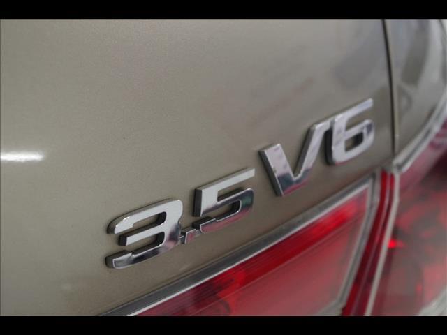 2009 HONDA ACCORD V6 Luxury 8th Gen SEDAN