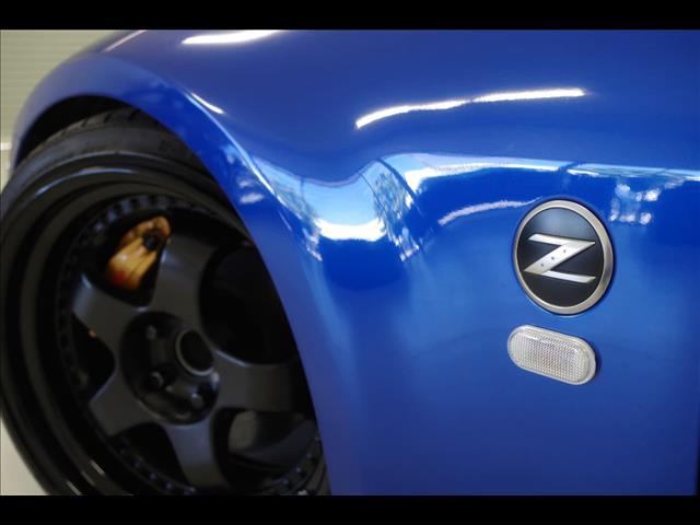 2003 NISSAN 350Z Track Z33 COUPE