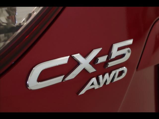 2012 MAZDA CX-5 Maxx Sport KE Series WAGON