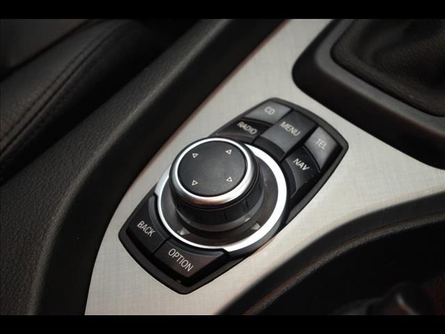 2011 BMW X1 xDrive20d E84 WAGON