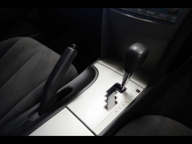 2010 TOYOTA CAMRY Hybrid AHV40R SEDAN