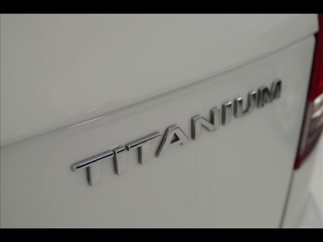 2011 FORD TERRITORY Titanium SZ WAGON