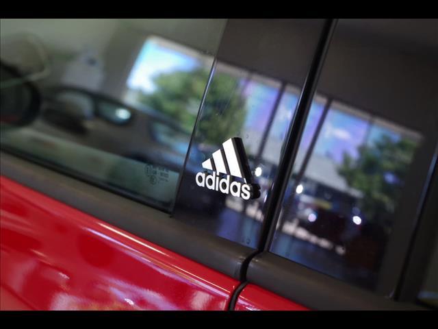 2011 VOLKSWAGEN GOLF GTI Adidas VI HATCHBACK