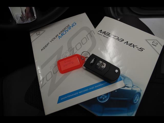 2012 MAZDA MX-5  NC Series 2 CONVERTIBLE