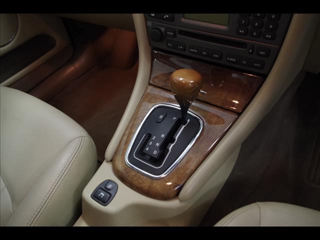 2007 JAGUAR X-TYPE LE X400 SEDAN