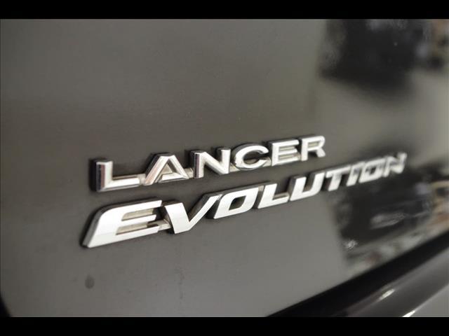 2008 MITSUBISHI LANCER Evolution MR CJ SEDAN