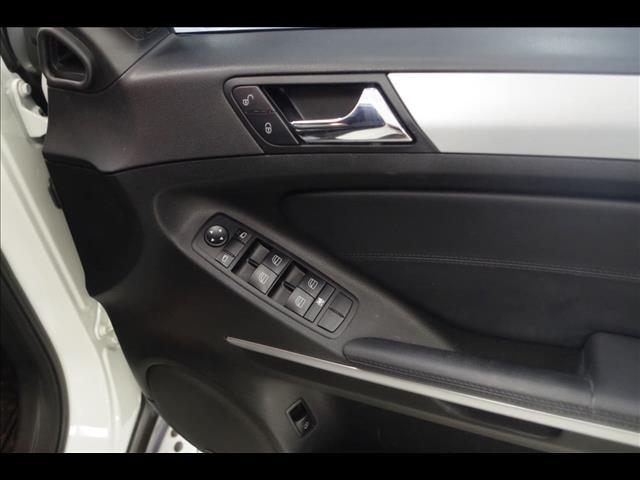 2010 MERCEDES-BENZ ML350  W164 WAGON