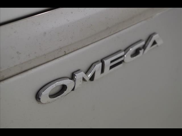 2012 HOLDEN COMMODORE Omega VE Series II WAGON
