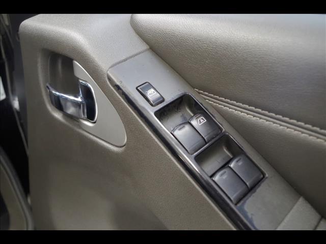2012 NISSAN NAVARA ST-X 550 D40 Series 5 UTILITY