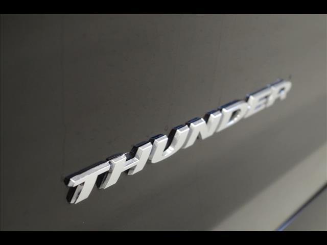 2012 HOLDEN UTE SS Thunder VE Series II UTILITY