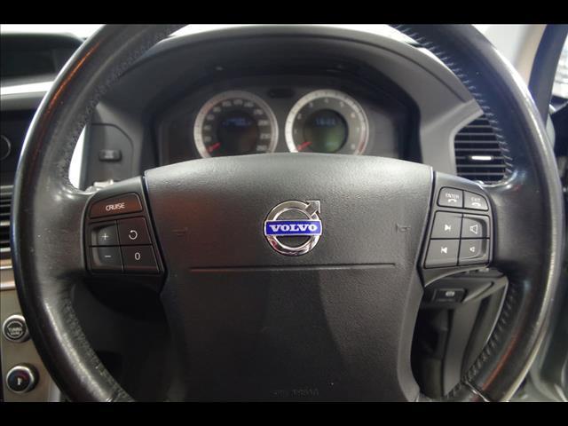 2009 VOLVO XC60 T6 (No Series) WAGON