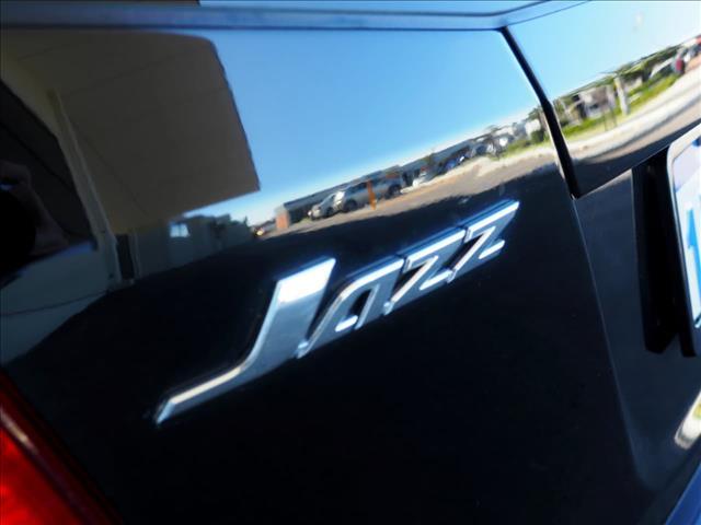 2009 HONDA JAZZ VTi-S GE HATCHBACK