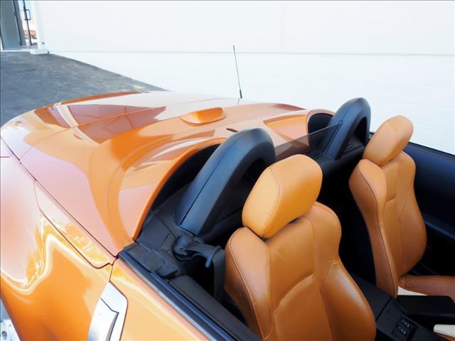 2003 NISSAN 350Z  Z33 ROADSTER