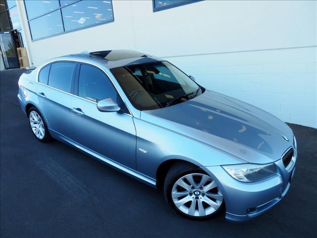2010 BMW 320D Lifestyle E90 SEDAN