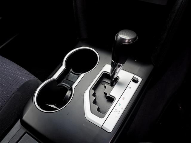 2012 TOYOTA CAMRY Atara S ASV50R SEDAN
