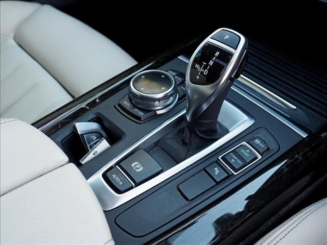 2014 BMW X5 sDrive25d F15 WAGON