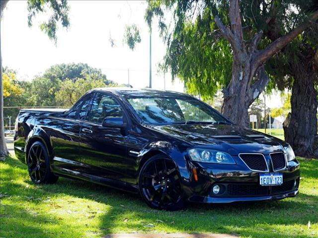 2010 HOLDEN UTE SS V Special Edition VE UTILITY