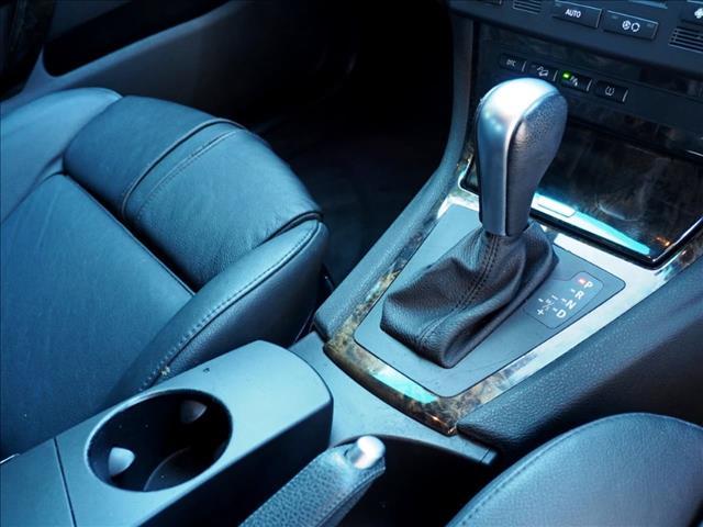 2009 BMW X3 xDrive30i Lifestyle E83 WAGON