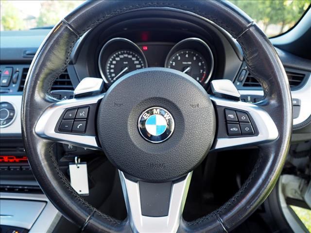 2009 BMW Z4 sDrive23i E89 ROADSTER