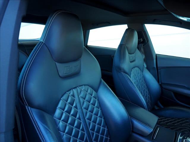 2015 AUDI S7  4G HATCHBACK
