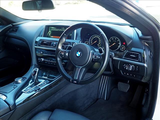 2014 BMW 640I  F13 COUPE