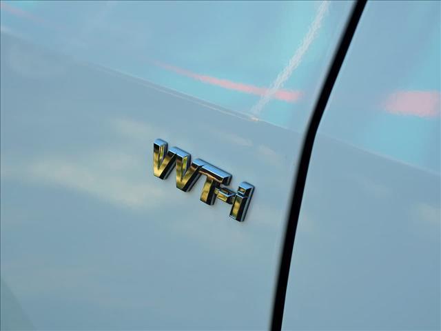 2007 TOYOTA TARAGO GLi ACR50R WAGON