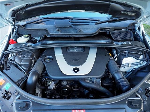 2007 MERCEDES-BENZ R350  251 WAGON