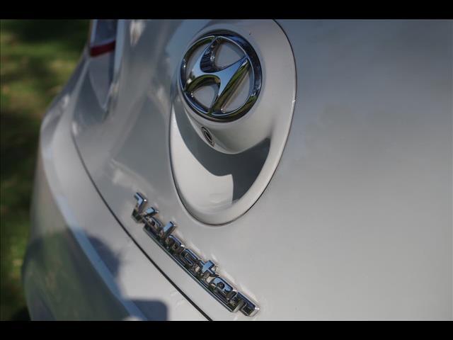2013 HYUNDAI VELOSTER SR Turbo FS2 HATCHBACK