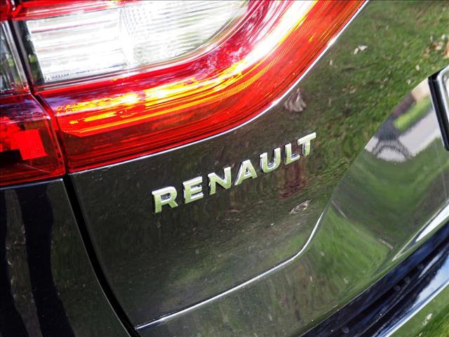 2016 RENAULT KOLEOS Intens HZG WAGON