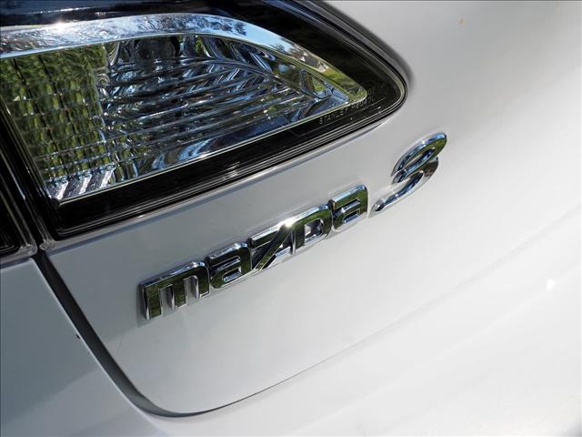 2010 MAZDA 3 Neo BL Series 1 SEDAN