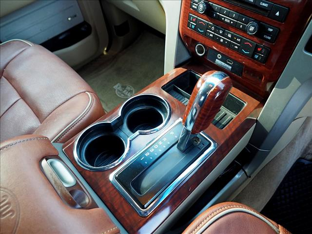 2010 FORD F150 King Ranch (No Series) UTILITY