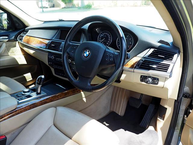 2008 BMW X5 xDrive48i E70 WAGON