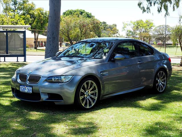 2008 BMW M3  E92 COUPE