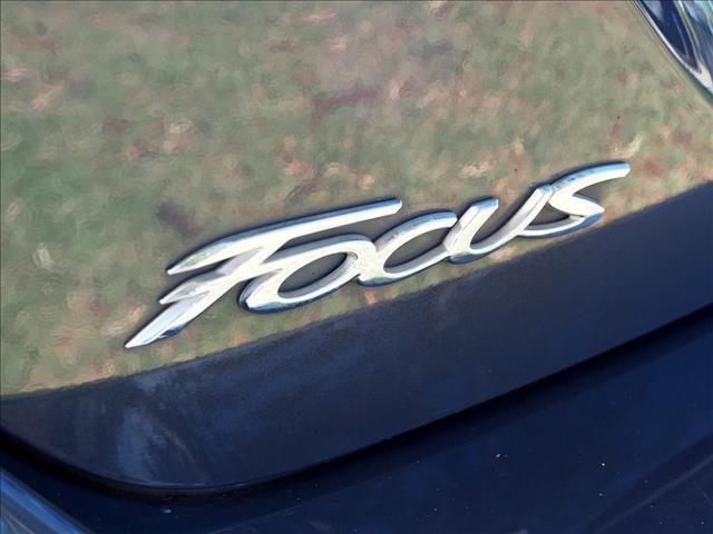 2012 FORD FOCUS Sport LW MKII HATCHBACK