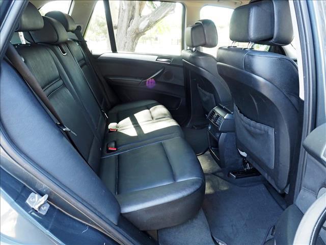 2012 BMW X5 xDrive30d E70 WAGON