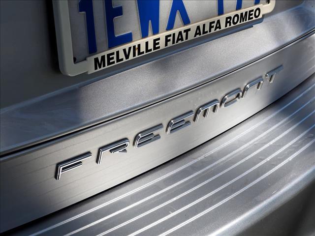 2014 FIAT FREEMONT Lounge JF WAGON
