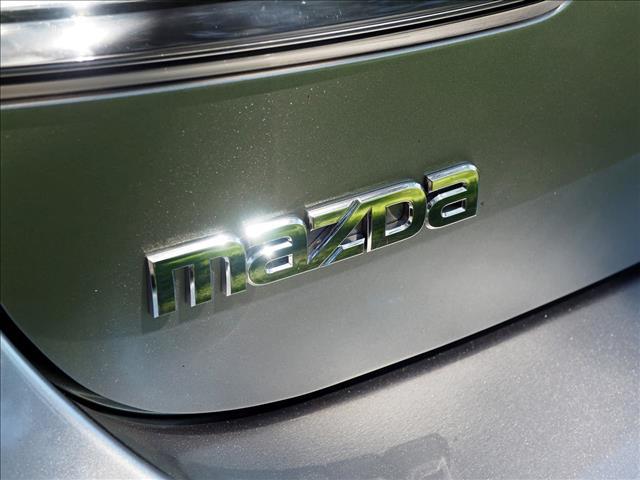 2009 MAZDA 3 MPS BL Series 1 HATCHBACK