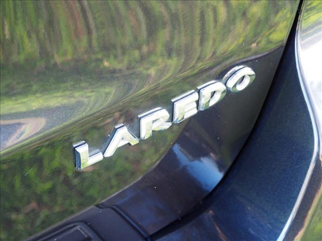 2014 JEEP GRAND CHEROKEE Laredo WK WAGON